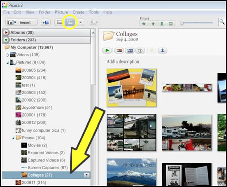 picasa-projects2