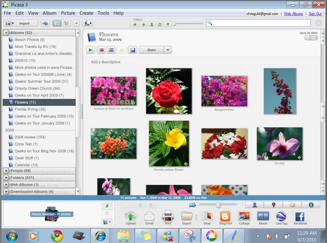 picasa forums learn picasa and google photos