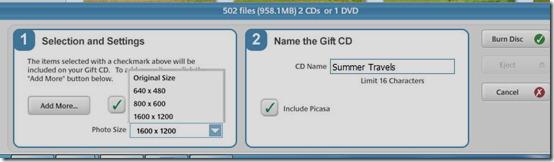 Gift-CD