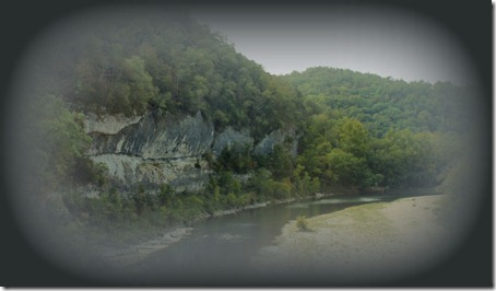 Buffalo River - Arkansas