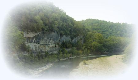 Buffalo River - Arkansas