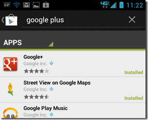 google plus app free download
