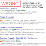 Is Picasa Safe?