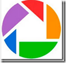 Picasa is for working with pictures on your computer