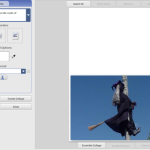 Picasa Tip: Make a Greeting Card with Collage