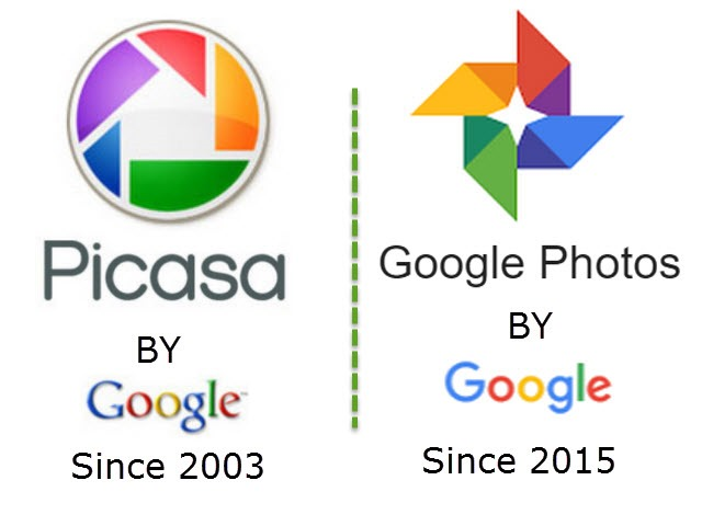 Picasa And Google Photos What Is The Difference