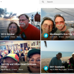 Put Your Best Pictures in Albums with Google Photos
