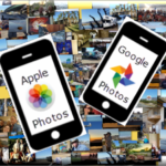 Google Photos vs. Apple's iCloud Photo Library